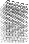 Graphite structures