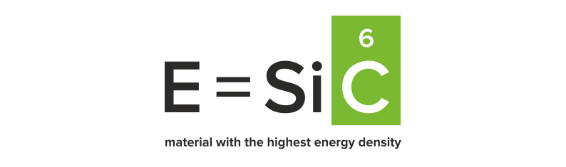 Material with the highest energy density